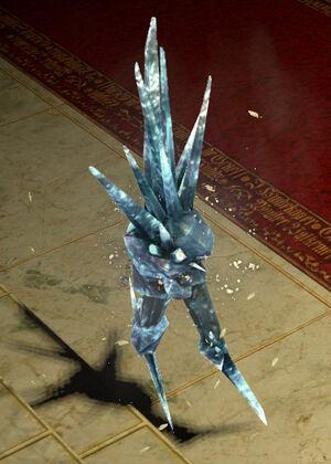 Summon Ice Golem skill screenshot.jpg