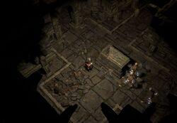 Склеп — уровень 1 area screenshot.jpg