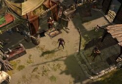 Лагерь Сарна (Акт 3) area screenshot.jpg