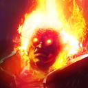 KeystoneAvatarOfFire passive skill icon.png