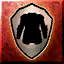 IncreasedArmourStunDuration (Juggernaut) passive skill icon.png