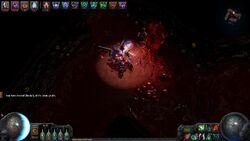 Брюхо Зверя — уровень 1 area screenshot.jpg