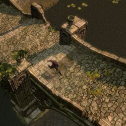 Разрушенный мост (Акт 2)