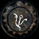 Карта паучьего логова (Предательство) inventory icon.png