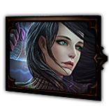 Occultist Portrait inventory icon.png