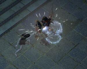 Кинетический взрыв skill screenshot.jpg