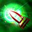 ClawCritStrikeChanceNode passive skill icon.png