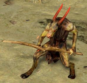 Козерог-заклинатель огня
