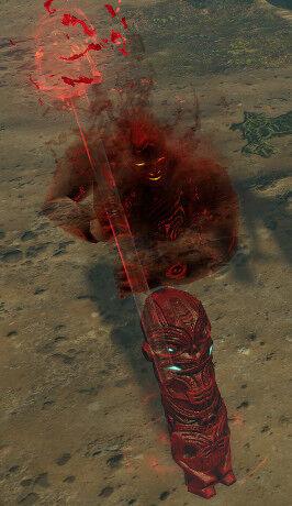 Защитник предков skill screenshot.jpg