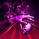 CommandingTheDarkness (Necromancer) passive skill icon.png
