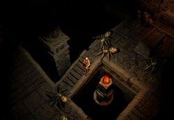 Склеп — уровень 2 area screenshot.jpg