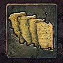 Разгадка судьбы quest icon.png