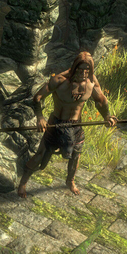 Груст охотник азмири