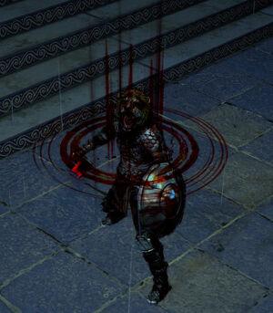 Кровавый угар skill screenshot.jpg