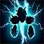 Призыв голема молнии skill icon.png