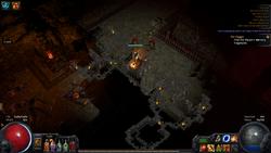 Карта подземелья (Атлас миров) area screenshot.png
