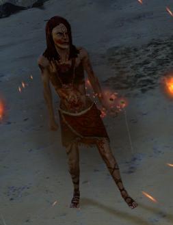 Огненная Фурия