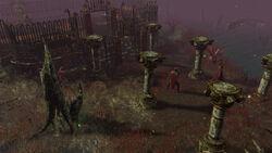 Святилище Малигаро area screenshot.jpg