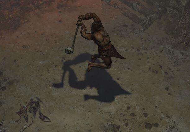 Наскок skill screenshot.jpg