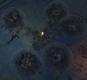 Сейсмическая ловушка skill screenshot.jpg