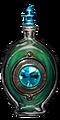Аквамариновый флакон inventory icon.png