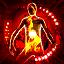 Погибель от огня ваал skill icon.png