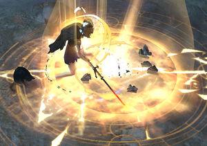 Освящённый путь skill screenshot.jpg