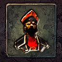 Отсечение правой руки quest icon.png
