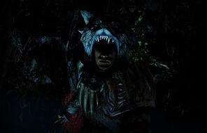 Ригвальд, Волчий король