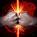 Unyielding (Juggernaut) passive skill icon.png