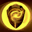 ArmourEnergyShieldManaPool (Guardian) passive skill icon.png