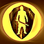Minion Damage Armour and Energy Shield (Guardian) passive skill icon.png