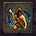 Главарь разбойников Дуб quest icon.png
