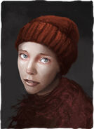 Pathologic Changeling from tabletop game