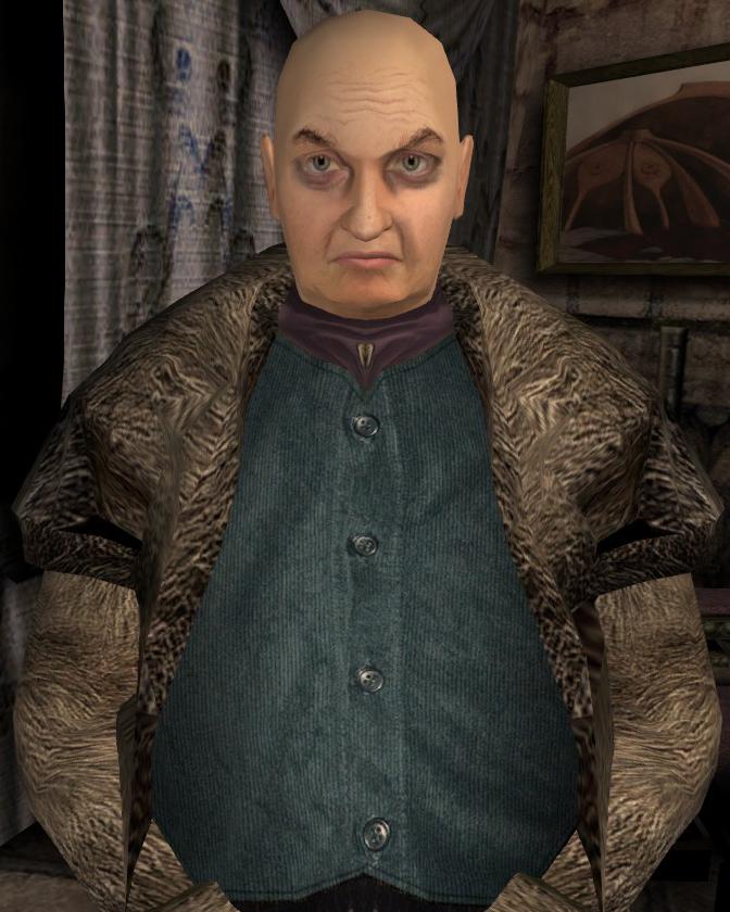 Big Vlad - Official Pathologic Wiki