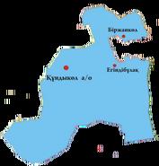 Кундыкольский с-о