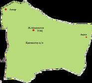 Кызылтауский с-о