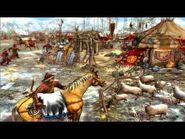 История казахского Павлодара - Досмотрите до конца и узнаете, как здесь существовали кимаки, кыпшаки