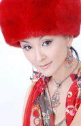 Тусупбаева Меруерт