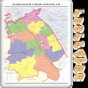 Раздел о составе региона