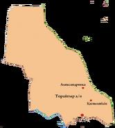Торайгыровский с-о
