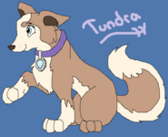 Tundra by maikoforev5674-d7yu7n2
