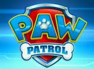 Paw patrol theme song logo