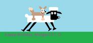 Shaun The Sheep with Tundra