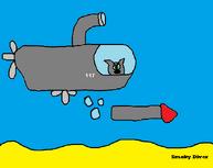 Smoky Diver