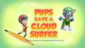 Pups Save a Cloud Surfer (HQ)