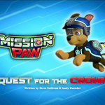 Mission PAW Quest for the Crown title card.png