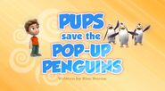 Pups Save the Pop-Up Penguins (HD)