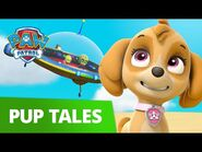 PAW Patrol - Pups Save a Space Toy - Rescue Episode - PAW Patrol Official & Friends!