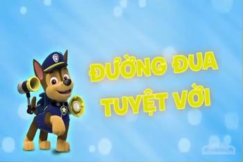 Vietnamese (SCTV)
